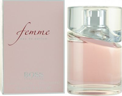 Hugo Boss Femme Eau de Parfum (EDP) 50ml Spray For Women