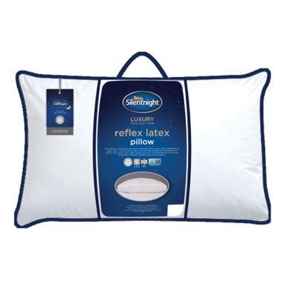 Silentnight Reflex Latex Core Pillow