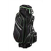 Stowamatic 14 Way Divider Golf Trolley Cart Bag