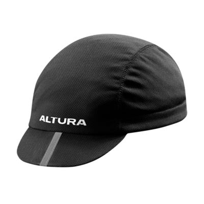 Altura Race Cap Black Size: 1