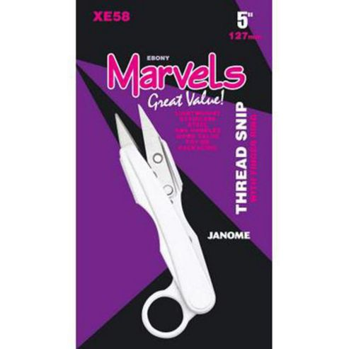 Janome XE58 Marvels HandyClips