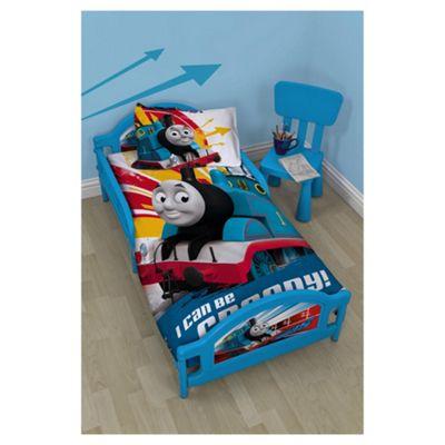 Thomas Toddler Bed Frame
