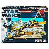 Star Wars Anakin Skywalker PODRACER