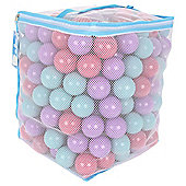 300 Pink/Blue/Purple Playballs