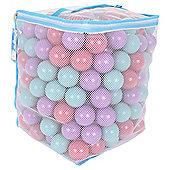 300 Pink/Blue/Purple Playballs