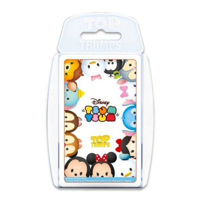 Top Trumps - Tsum Tsum