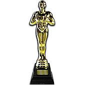 Golden Award Statue Cardboard Cutout - 182cm