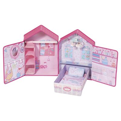 Baby Annabell Bedroom - Baby Annabell UK