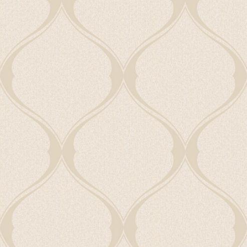 Superfresco Olympus Geometric Gold Wallpaper