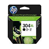HP 304XL Black Ink Cartridge