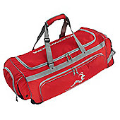 Woodworm Cricket Alpha Wheeled Kit Bag