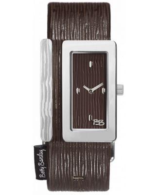 Betty Barclay Ladies Leather Watch BB203.00.305.848