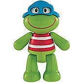 Toybox Frankie Frog