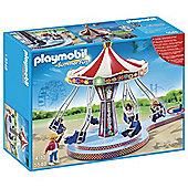 Playmobil 5548 Summer Fun Flying Swings