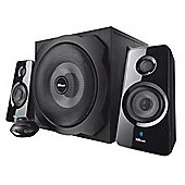 Trust Tytan 2.1 Subwoofer Speaker System with Bluetooth
