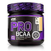 Optimum Nutrition Pro BCAA Peach Mango 390g