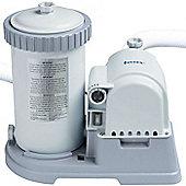 Intex Pool Filter Pump 2500 Gall/Hr