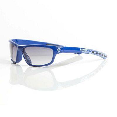 Fan Frames Rangers Junior/Teen Wrap Blue