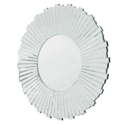 Artemis Starburst Wall Mirror