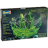 Pirate Ghost Ship with Night Colour 1:72 Scale Model Kit - Hobbies