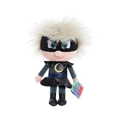PJ Masks 20cm Beanie Soft Toy - Luna