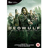 Beowulf: Return to the Shieldlands DVD