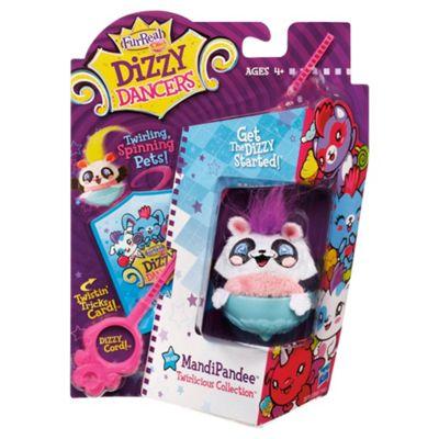 FurReal Dizzy Dancer Panda