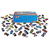 Hot Wheels Diecast 50 Pack