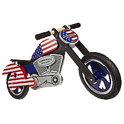 Kiddimoto Chopper (USA)