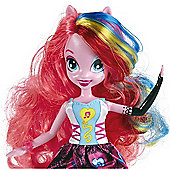 My Little Pony Equestia- Rainbow Rocks Pinkie Pie Doll