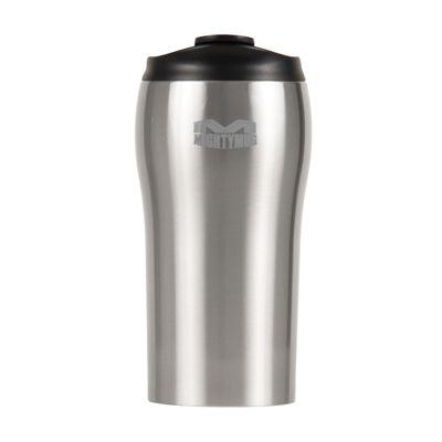 Mighty Mug Solo Stainless Steel Travel Mug, 350ml