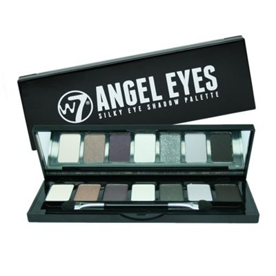 w7 Angel Eyes Jet Set 7 x 1g