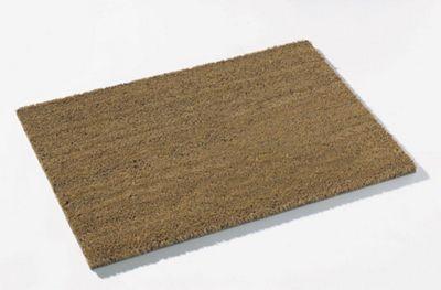 Floortex Doortex Coirmat Indoor / Outdoor Entance Mat - 50cm x 80cm