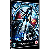 Time Runners (DVD)