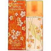 Elizabeth Arden Green Tea Nectarine Blossom Eau de Toilette (EDT) 100ml Spray For Women