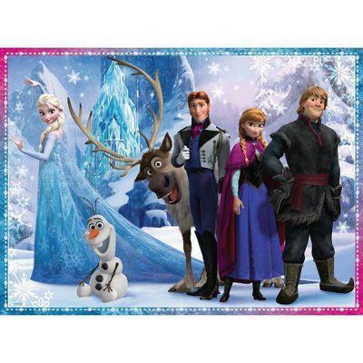 Ravensburger Disney Frozen XXL100 Jigsaw Puzzle