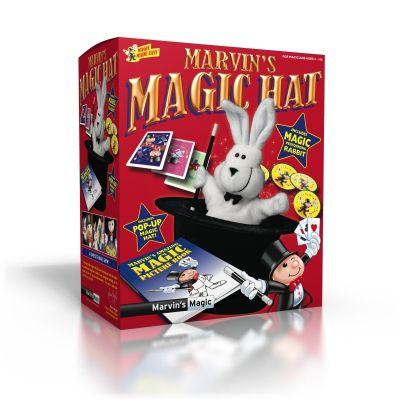 Marvin's Magic Hat Set - Marvin's Magic