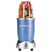 NutriBullet 600 12 Piece Juicer Blender - Royal Blue.  Exclusive to Tesco