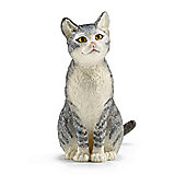 Schleich Cat- Sitting