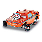 Disney Cars Wheel Action Drivers Vehicle - Snot Rod Plein Pot