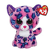 TY Beanie Boo Plush - Reagan the Kitty 15cm
