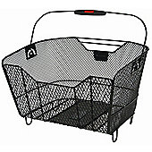Rixen & Kaul City Max 2 GTA Rear Basket. Without KG801 Carrier Adapter