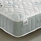 Happy Beds New Sensation 1200 Pocket Sprung Memory Foam Mattress