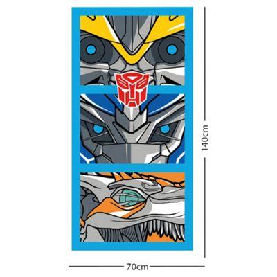 Transformers Towel