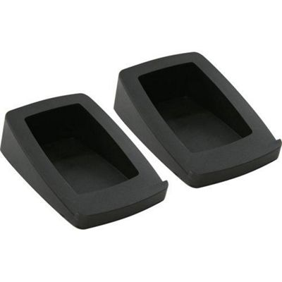 Audioengine DS1 Desktop Speaker Stands Small Black (Pair)
