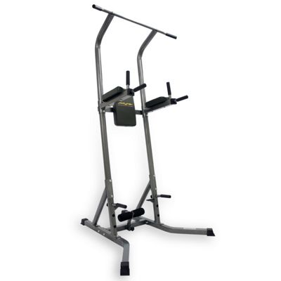 Bodymax CF360 VKR Vertical Knee Raise Deluxe Power Tower