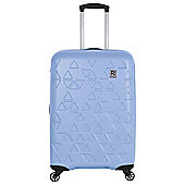Revelation by Antler Echo 4 Wheel Medium Blue Suitcase