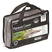 Gardman Cantilever Parasol Cover- Grey