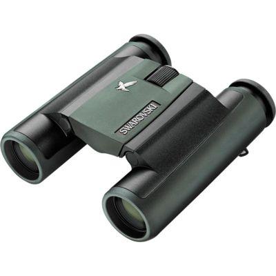 Swarovski CL Pocket 8x25 B Binoculars - Green