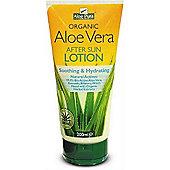 Aloe Vera Aftersun Lotion 200ml Lotion